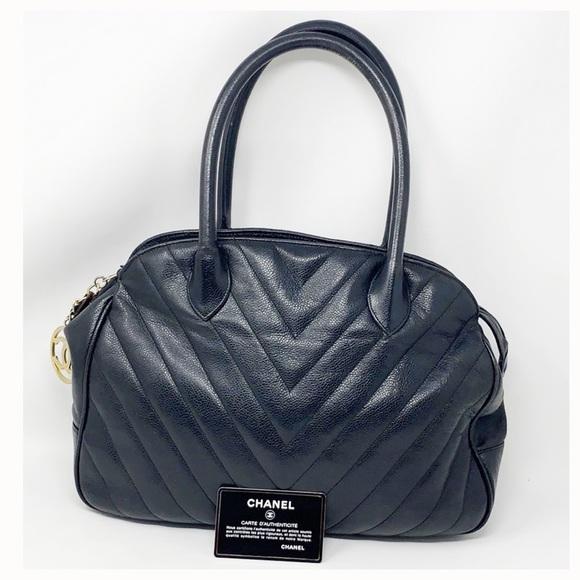 cf2b1c1145c47b CHANEL Handbags - Authentic Chanel Shoulder Bag